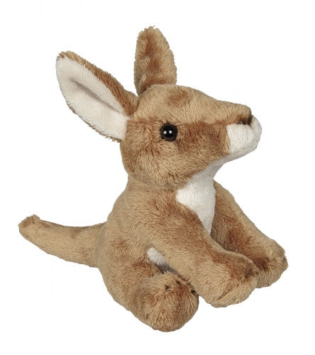 Ravensden Suma Collection Kangaroo soft Toys 15cm