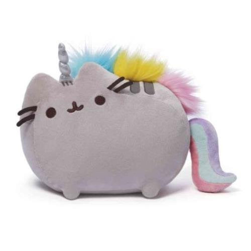 Pusheenicorn Plush 21.5cm