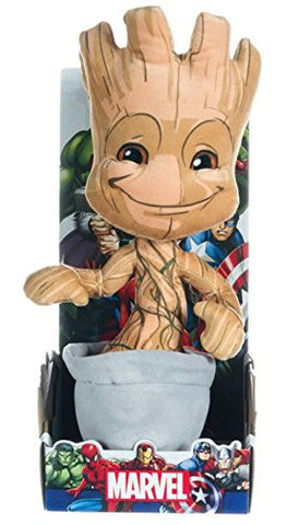Guardians of the Galaxy Baby Groot Soft Toy 28cm