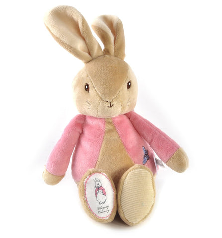 Beatrix Potter My First Floppsy Rabbit 25cm by Rainbow Designs