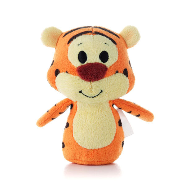 Disney Tigger Itty Bitty soft Toy New with Tags