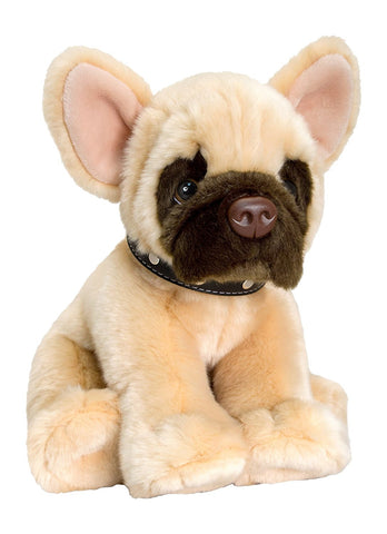 Keel Toys French Bulldog 35cm