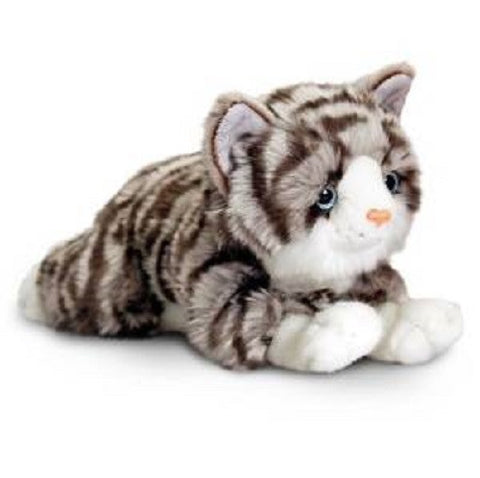 Keel Toys Jade The Cat 30cm
