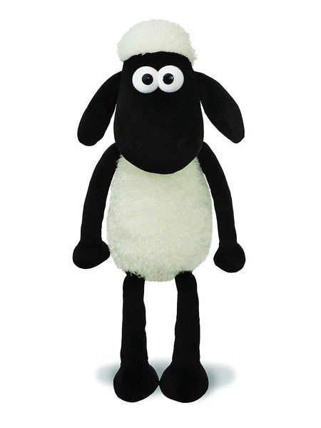Shaun The Sheep Soft Toy 14cm