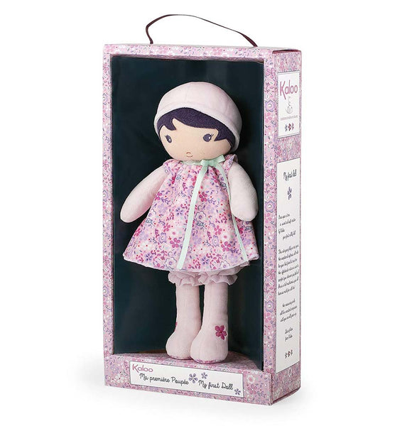 Kaloo K962075 Tendresse My First Soft Doll Fleur K, 32 cm / 17.7''