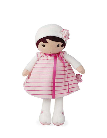 Kaloo K962077 Tendresse My First Soft Doll Rose K, 32 cm / 17.7''