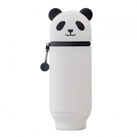 Stand Up Pen Case - Panda New
