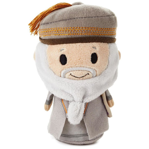 Hallmark Harry Potter Albus Dumbledore Itty Bitty New