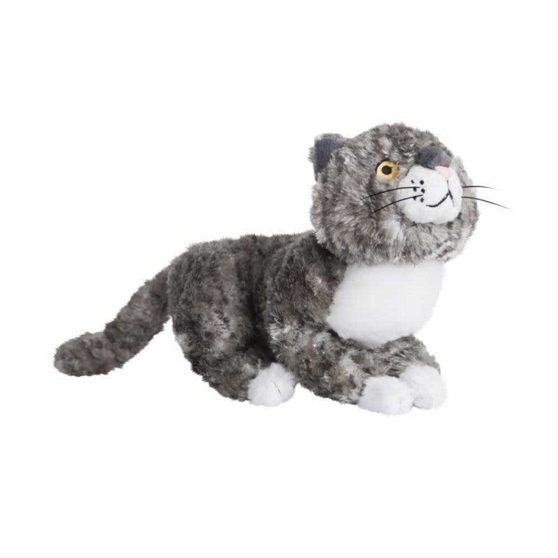 Mog The Forgetful Cat Soft Toy 20cm