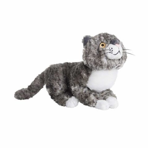Aurora Mog The Forgetful Cat Soft Toy 20cm