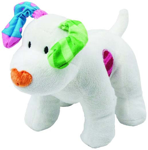 The Snowman The Snow Dog 15cm Plush Soft Toy