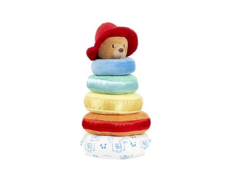 Rainbow Designs Paddington Stacking Rings