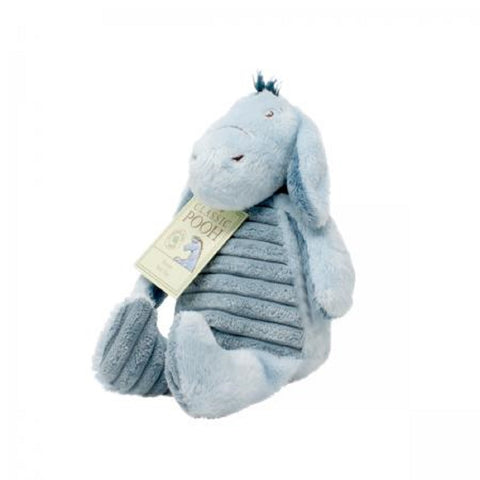 Hundred Acre Wood Eeyore Soft Toy by Rainbow Designs