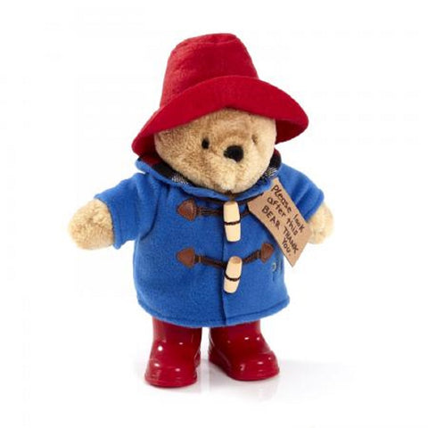 Rainbow Designs Classic Paddington Bear with Boots