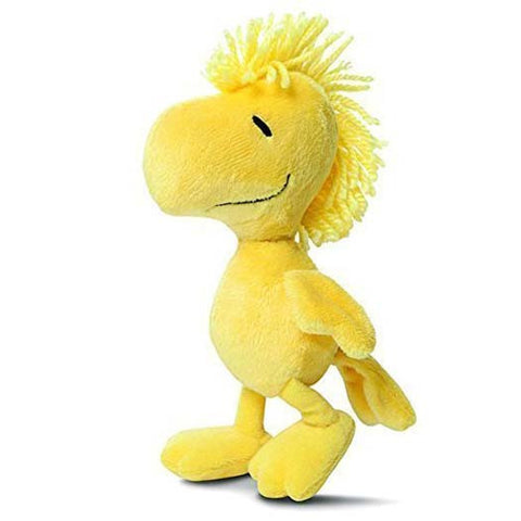 Peanuts Woodstock 7.5 Inch Plush Toy