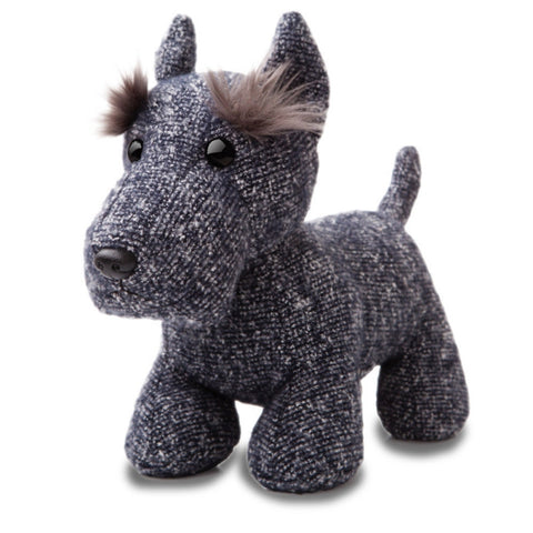 Aurora World Fabbies Scottie Terrier Plush Toy 17cm