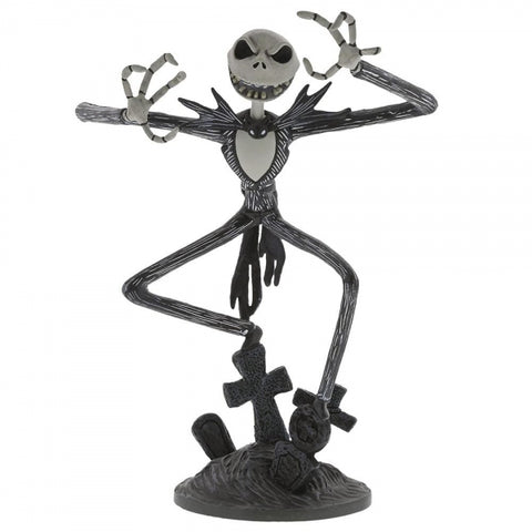 The Nightmare Before Christmas Jack Skellington Vinyl Figurine