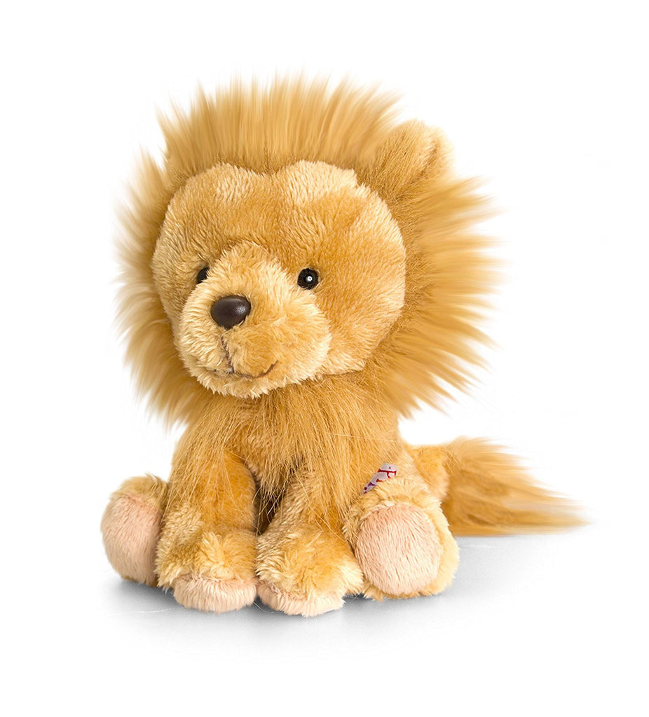 Keel Toys Pippins Lion 14cm