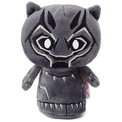 Marvel Black Panther Itty Bitty soft toy