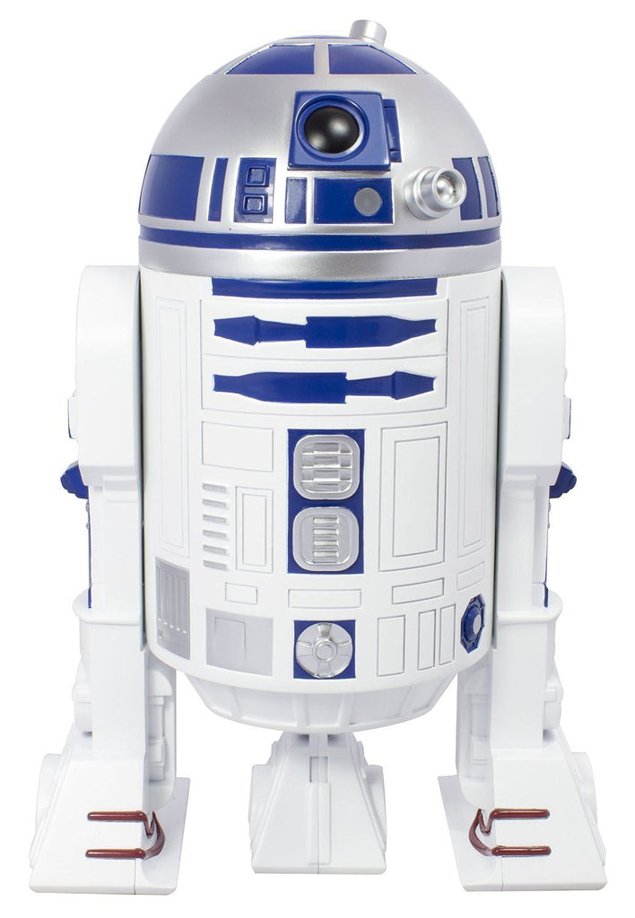 Star Wars R2D2 Cookie Jar with Sounds