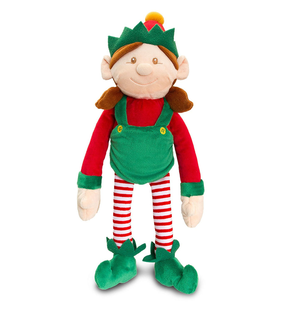 Keel Toys Dangle Elf Girl 25cm