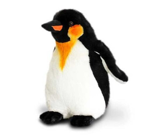Keel Toys Penguin 20cm New with Tags