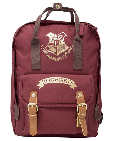 HARRY POTTER Hogwarts Premium Back Pack