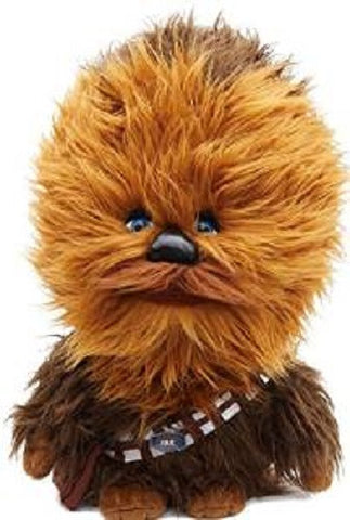 Star Wars Deluxe Chewbacca Talking Plush 40cm