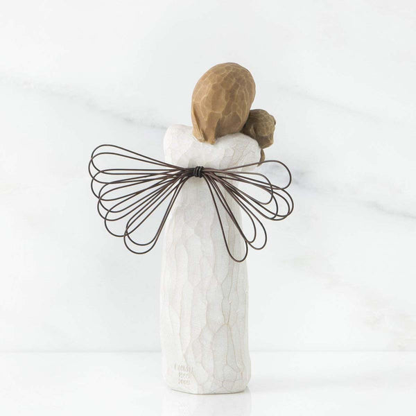 Willow Tree ANGEL OF FRIENDSHIP 26011