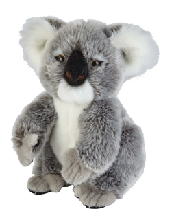 Ravensden Koala Bear from The Suma Collection