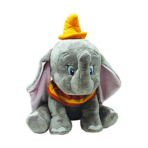 Baby Disney Dumbo Large Soft Toy