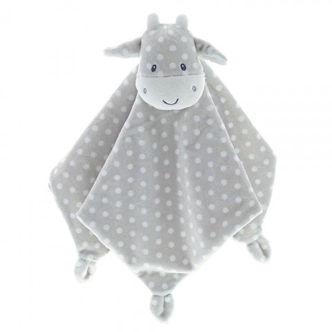 Baby Gund Roly Poly Cow Comforter Blankie