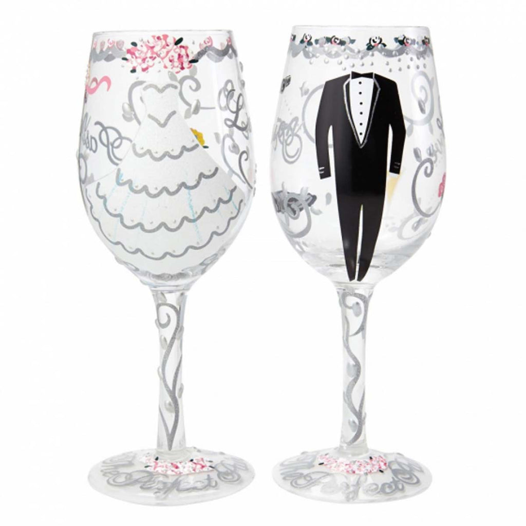 Lolita BRIDE & GROOM WEDDING GIFT SET SETW-5522A