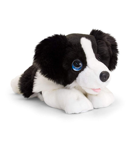Keel Signature Cuddle Puppy BORDER COLLIE SD2523