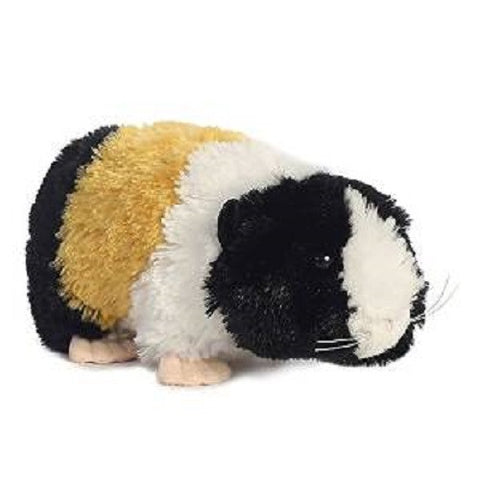 Aurora World Guinea Pig Mini Flopsies Plush Toy