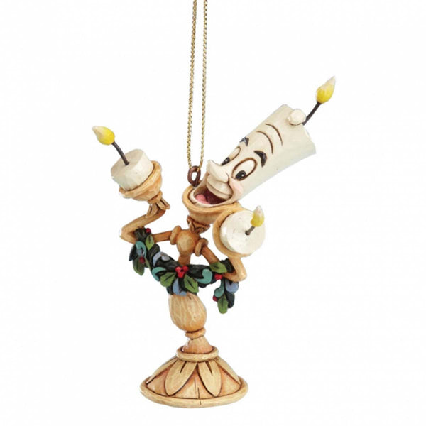 Disney Traditions LUMIER (HANGING ORNAMENT) A21430