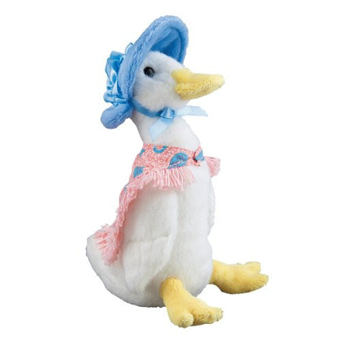 Beatrix Potter Jemima Puddleduck Medium  22cm