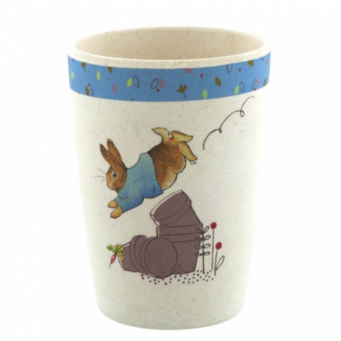 Beatrix Potter  PETER RABBIT BEAKER  A28794