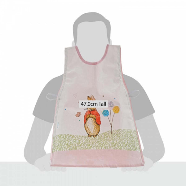 Beatrix Potter FLOPSY CHILDRENS TABARD A29309