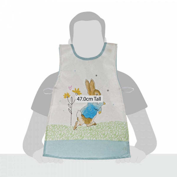 Beatrix Potter PETER RABBIT CHILDRENS TABARD A29310