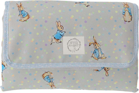 Beatrix Potter  PETER RABBIT BABY CHANGING MAT A29580