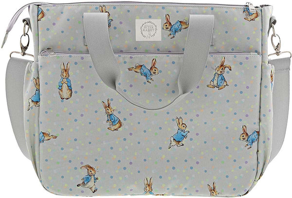 Beatrix Potter  PETER RABBIT CHANGING BAG A29581