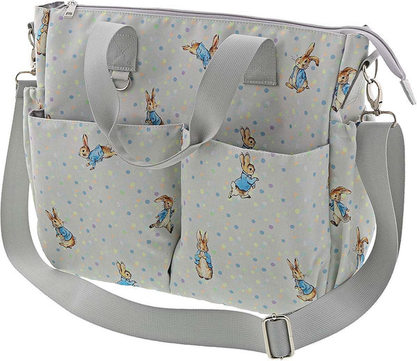 Peter Rabbit Baby Collection Changing Bag