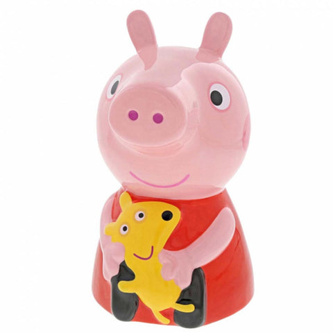Peppa Pig  PEPPA PIG MONEY BANK A29660