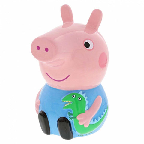 Peppa Pig  GEORGE MONEY BANK  A29709