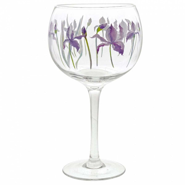 Ginology IRIS COPA GLASS A29740