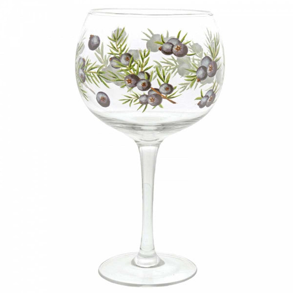 Ginology JUNIPER COPA GLASS A29741