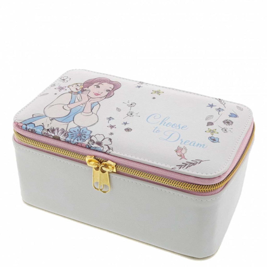 Enchanting Disney Collection BELLE JEWELLERY BOX A29802