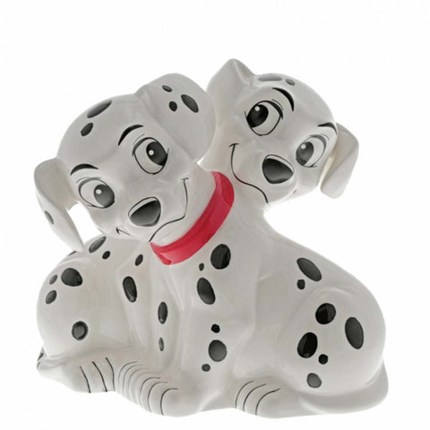 Enchanting Disney Collection 101 DALMATIANS MONEY BANK A29931