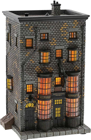 Harry Potter Village by D56 OLLIVANDERS WAND SHOP A29972